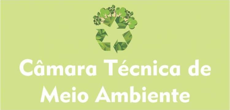 Câmara Técnica de Meio Ambiente e Recursos Hídricos do Civap