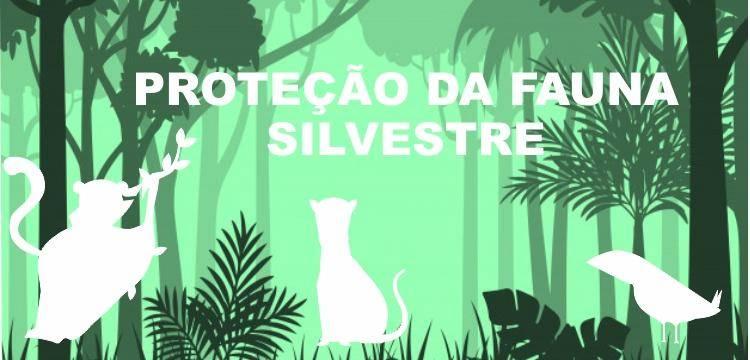 Programa de Proteção da Fauna Silvestre